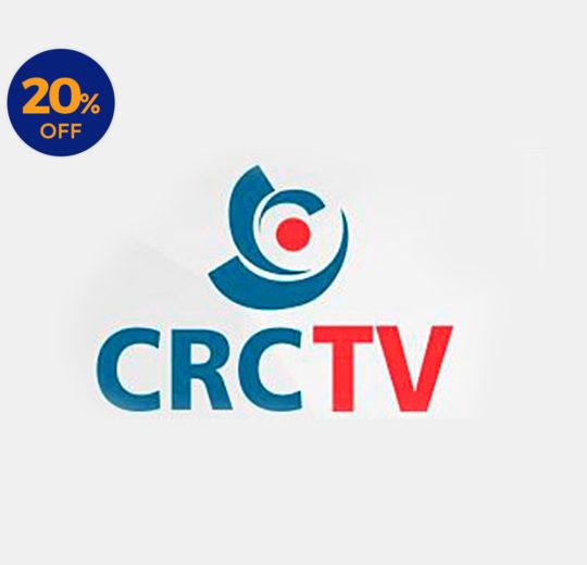 CRC TV