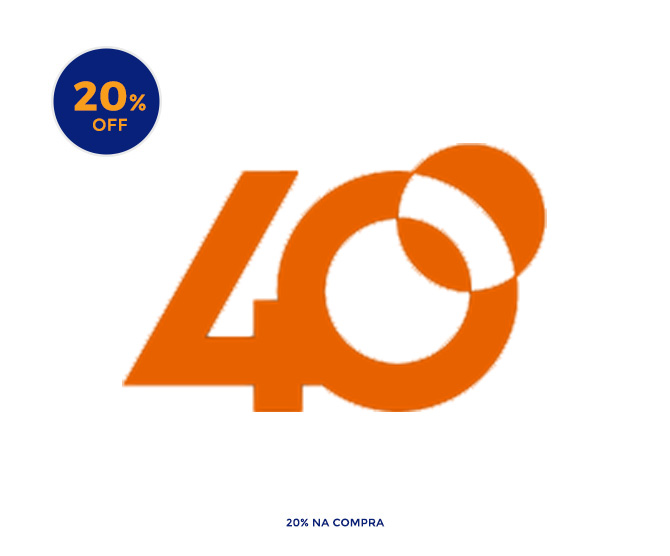 40 Graus Suplementos
