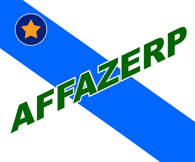 AFFAZERP (Associação dos Fiscais Fazendários)