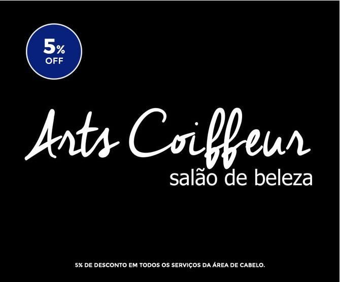 Arts Coiffeur Salão de Beleza
