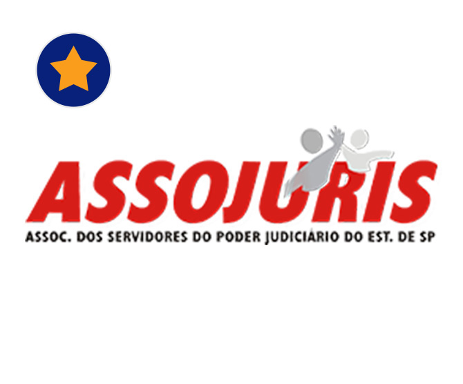 ASSOJURIS – Associação dos Servidores do Poder Judiciário
