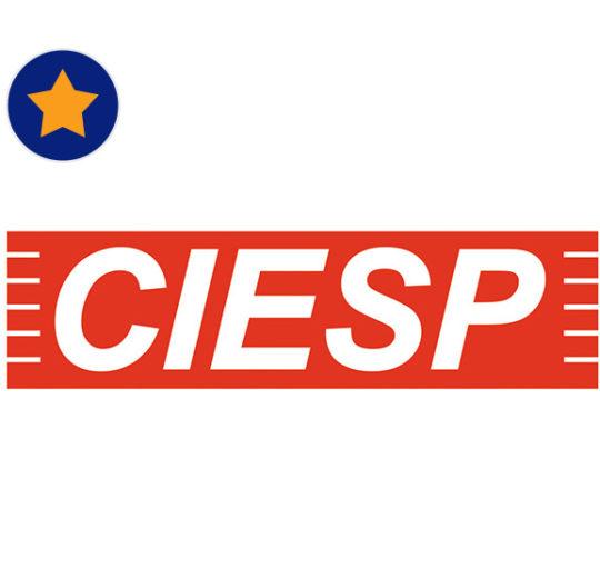 CIESP –  Centro das Industrias do Estado de São Paulo