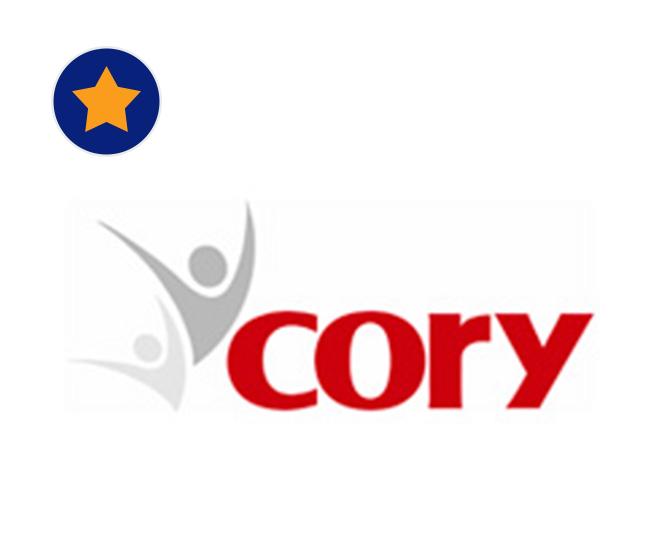 Cory indústria de produtos alimentícios