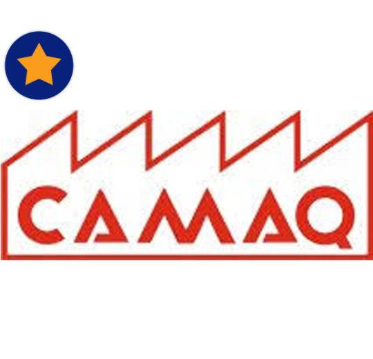 CAMAQ Caldeiraria e Máquinas Indústriais