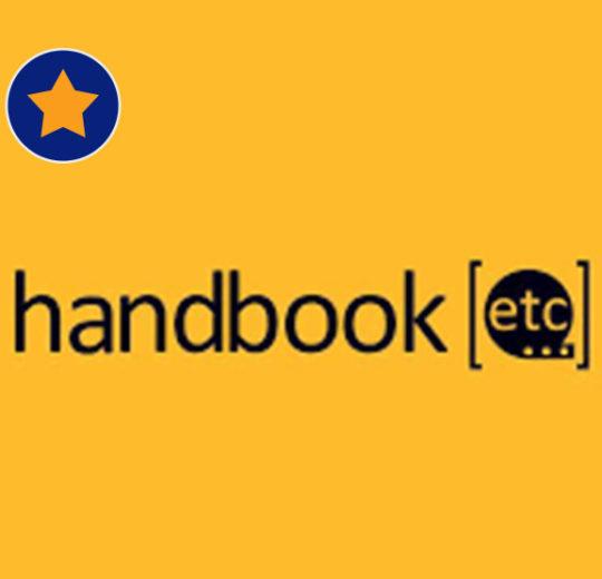 Handbook Shopping Santa Úrsula