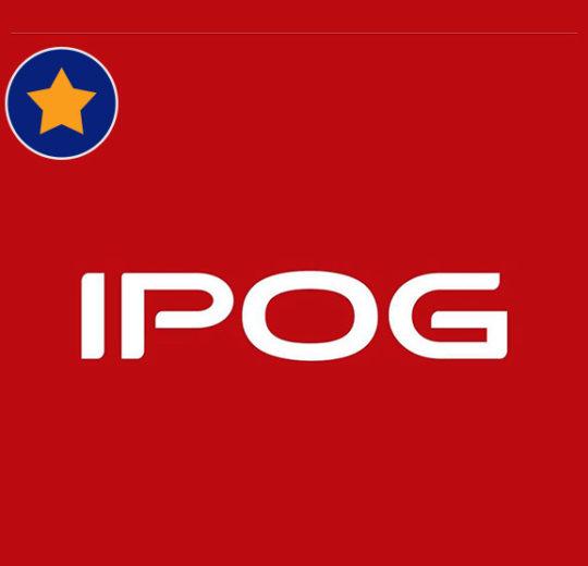 IPOG – Instituto de Pós-graduação e Graduação