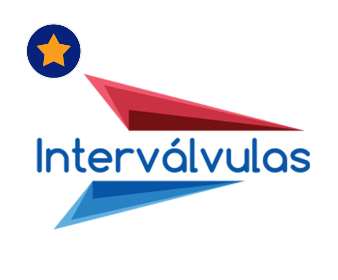 Interválvulas