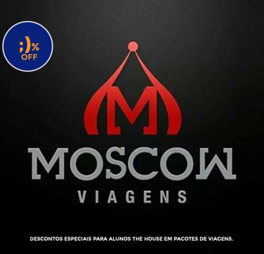 Moscow Viagens