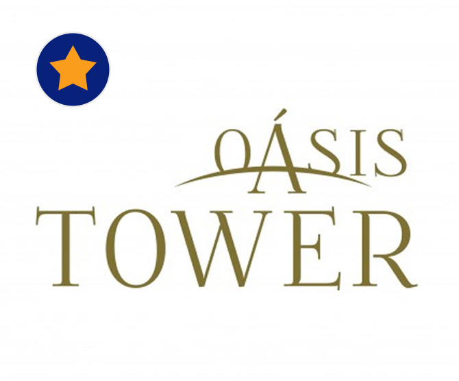 Oasis Tower Hotel