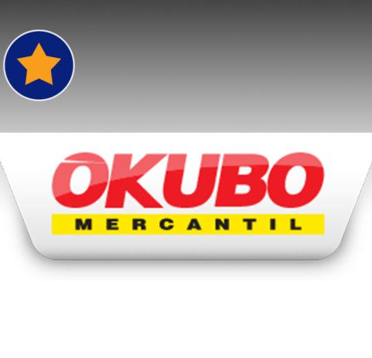 Okubo Mercantil
