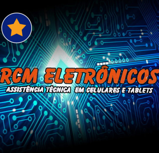 RCM ELetronicos