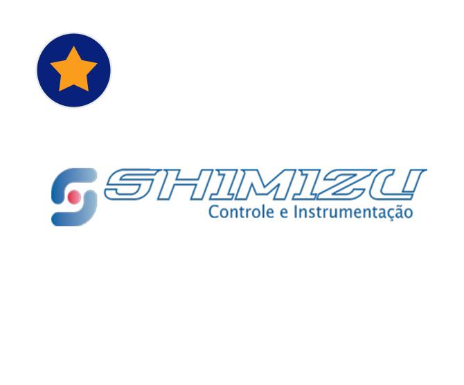 Shimizu controle e instrumentação