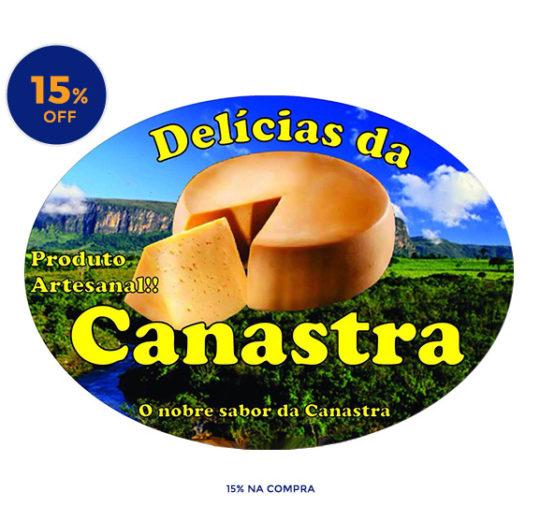 Delicias da Canastra