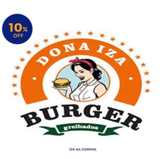 Dona Iza Burger