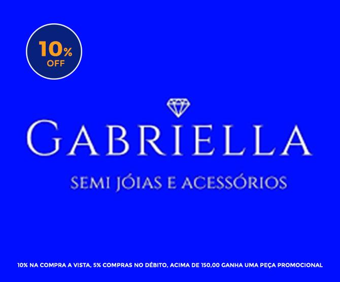 Gabriella Semi Jóias