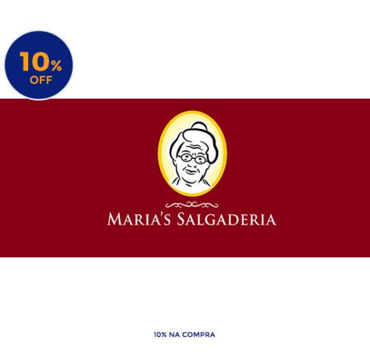 Maria's Salgaderia