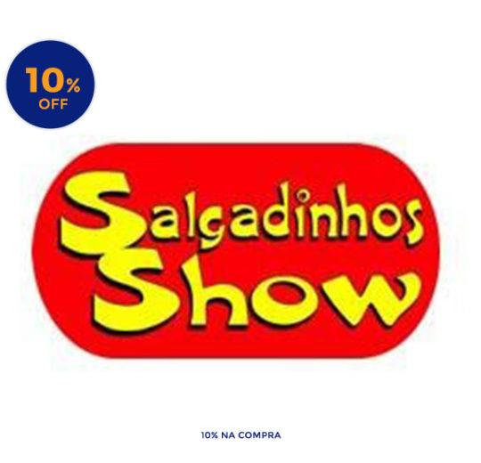 Salgadinhos Show