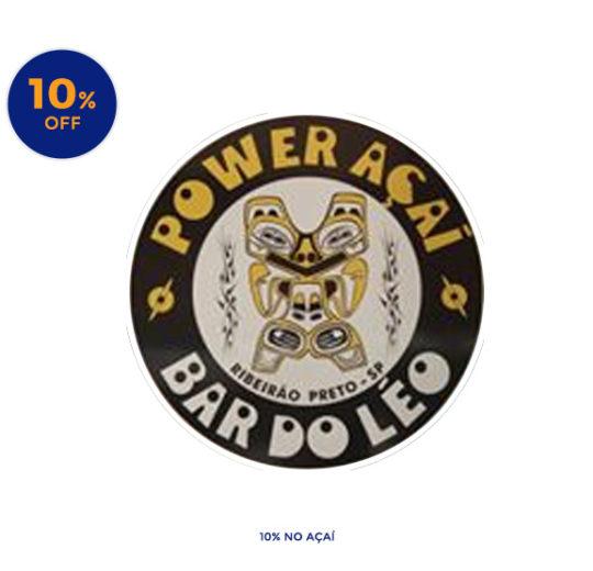 Bar do Leo – Power Açaí
