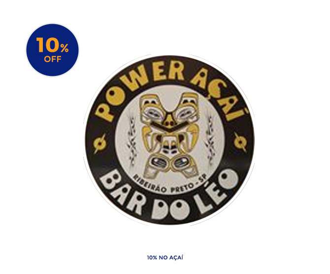 Bar do Leo – Power Açaí